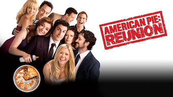 Is American Reunion 2012 On Netflix France
