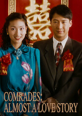 Search netflix Comrades: Almost a Love Story