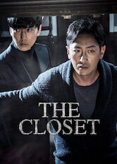 Search netflix The Closet